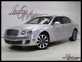 2012 Bentley Continental Flying Spur for sale 100929976
