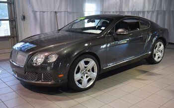 2012 Bentley Continental GT Coupe for sale 100943998