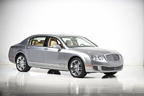 2012 Bentley Continental Flying Spur for sale 101056918
