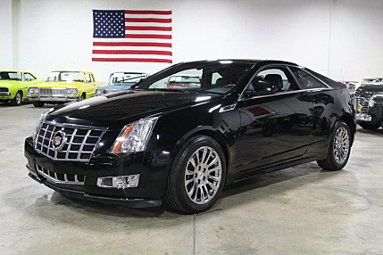 2012 Cadillac CTS for sale 100914255