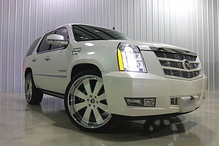 2012 Cadillac Other Cadillac Models for sale 100777423