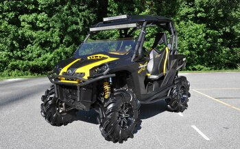 2012 Can-Am Commander 1000 for sale 200475890