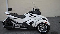 2012 Can-Am Spyder RS-S for sale 200634754