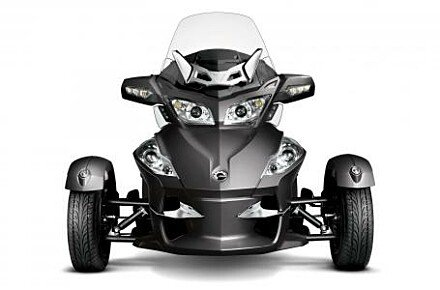 2012 Can-Am Spyder RT for sale 200363301