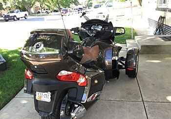 2012 Can-Am Spyder RT for sale 200474153