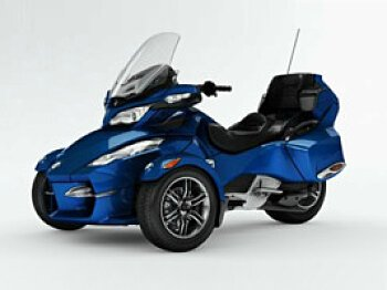 2012 Can-Am Spyder RT for sale 200567083