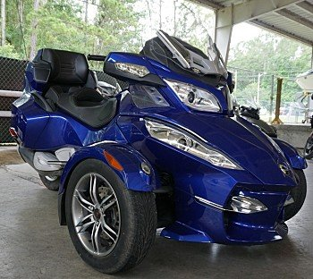 2012 Can-Am Spyder RT for sale 200581962