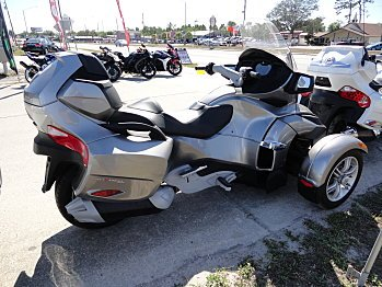 2012 Can-Am Spyder RT-S for sale 200547820