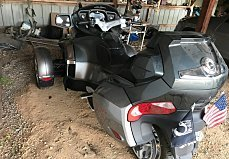 2012 Can-Am Spyder RT for sale 200505792