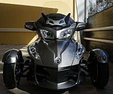 2012 Can-Am Spyder RT for sale 200570252