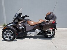 2012 Can-Am Spyder RT for sale 200616944