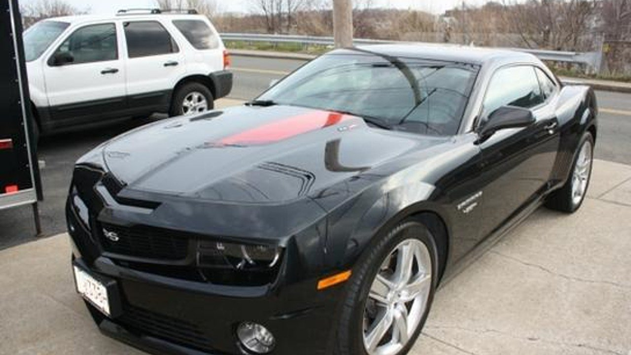 2012 chevrolet camaro ss coupe for sale near revere massachusetts 02151 classics on autotrader. Black Bedroom Furniture Sets. Home Design Ideas