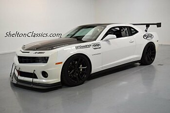 2012 Chevrolet Camaro SS Coupe for sale 100968107