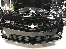 2012 Chevrolet Camaro for sale 100851615