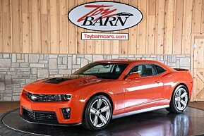 2012 Chevrolet Camaro ZL1 Coupe for sale 101044446