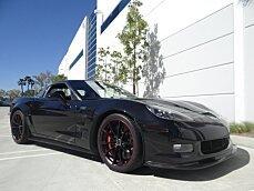 2012 Chevrolet Corvette ZR1 Coupe for sale 100963216