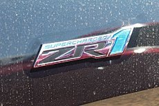 2012 Chevrolet Corvette ZR1 Coupe for sale 101010281