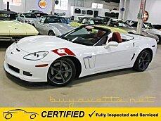 2012 Chevrolet Corvette Grand Sport Convertible for sale 100885853