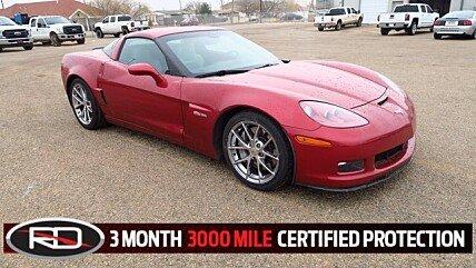 2012 Chevrolet Corvette Z06 Coupe for sale 100896023