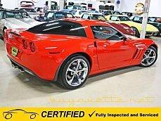 2012 Chevrolet Corvette Grand Sport Coupe for sale 100955003