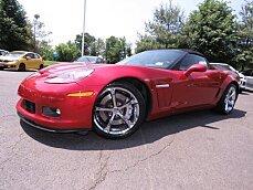 2012 Chevrolet Corvette Grand Sport Convertible for sale 100991050