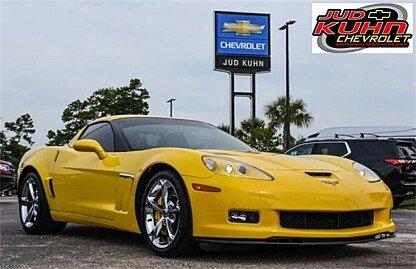 2012 Chevrolet Corvette Grand Sport Coupe for sale 101004803