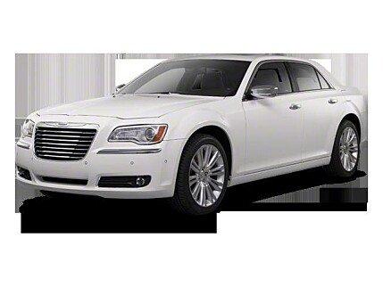 2012 Chrysler 300 for sale 100796266