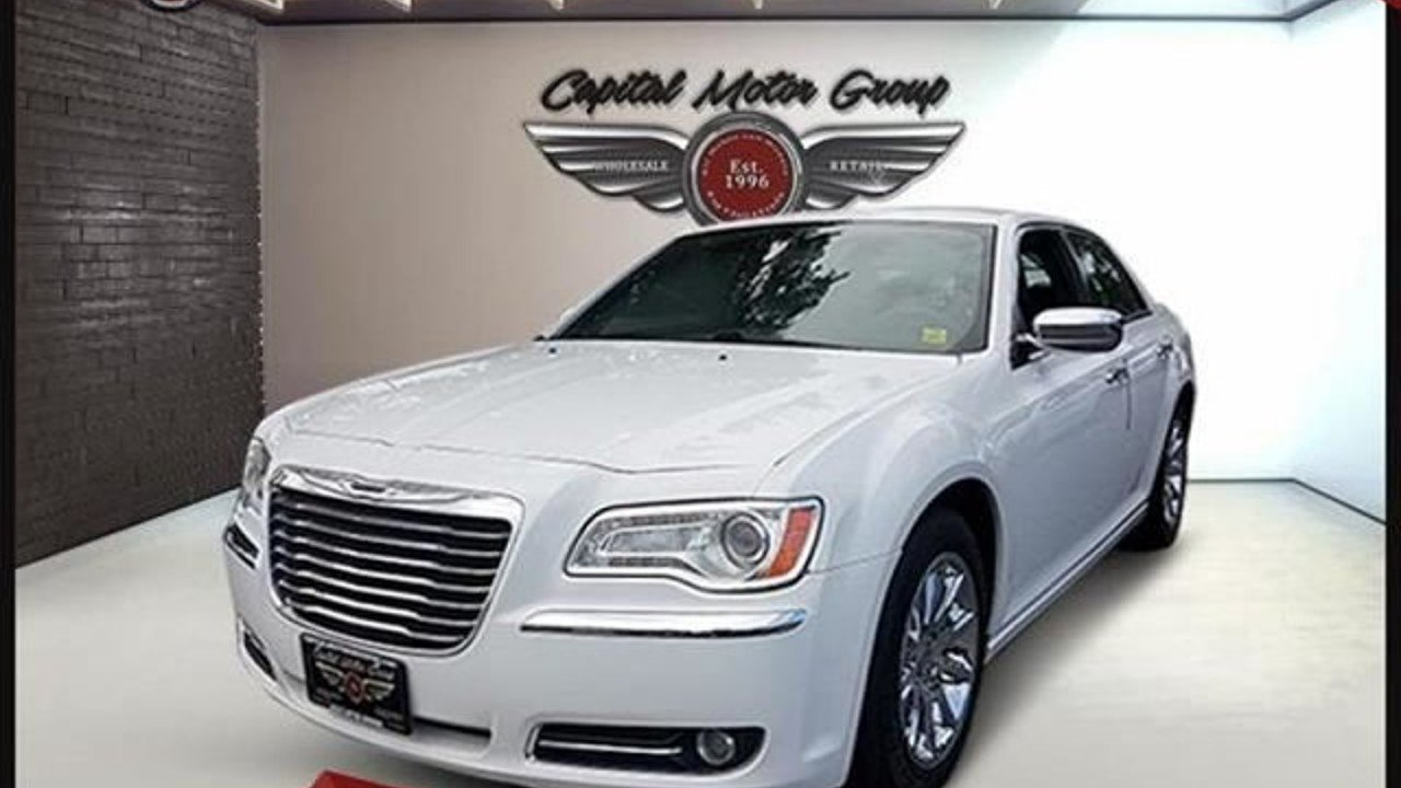 2012 Chrysler 300 for sale 101034824