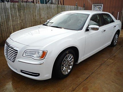 2012 Chrysler 300 for sale 100749862