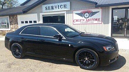 2012 Chrysler 300 for sale 100972487