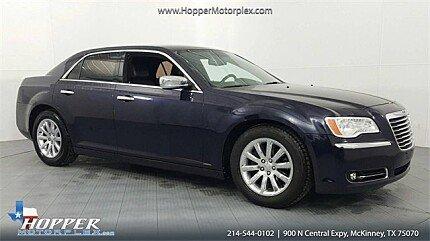 2012 Chrysler 300 for sale 101053637