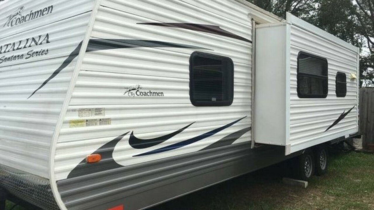 2012 Coachmen Catalina for sale 300138604
