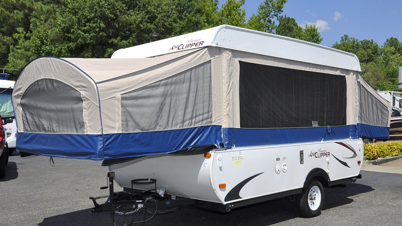 2012 Coachmen Clipper for sale 300135450