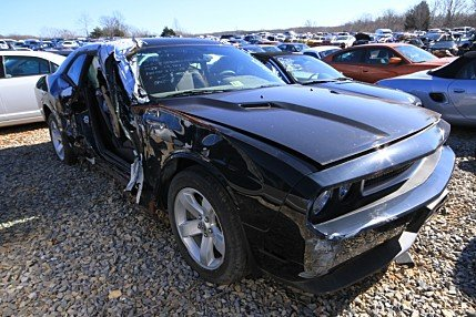 2012 Dodge Challenger for sale 100293063