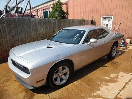 2012 Dodge Challenger SXT for sale 100749747