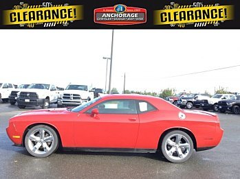 2012 Dodge Challenger R/T for sale 100893076