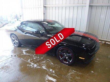 2012 Dodge Challenger SXT for sale 100982700
