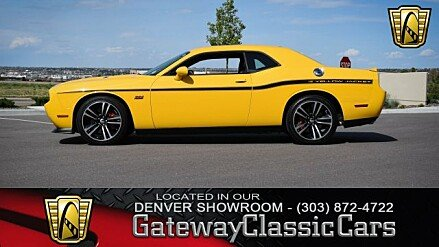 2012 Dodge Challenger SRT8 for sale 100985391
