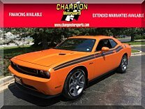 2012 Dodge Challenger R/T for sale 100990319