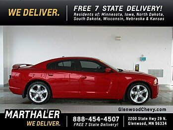 2012 Dodge Charger SXT for sale 100954585