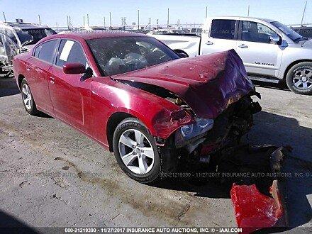 2012 Dodge Charger SE for sale 101015570