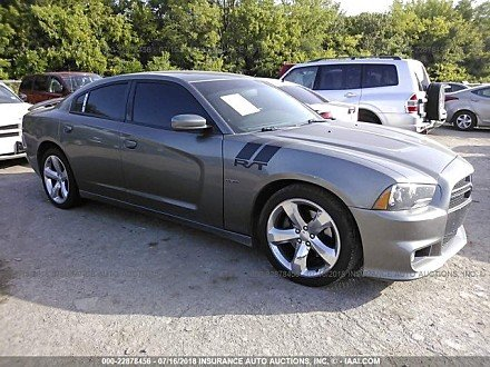 2012 Dodge Charger R/T for sale 101015606