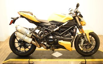 2012 Ducati Streetfighter 848 for sale 200491267