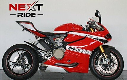 2012 Ducati Superbike 1199 Panigale for sale 200615427