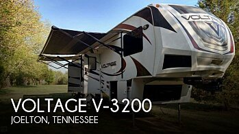 2012 Dutchmen Voltage for sale 300133172