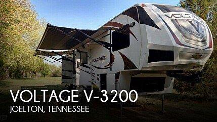 2012 Dutchmen Voltage for sale 300133172