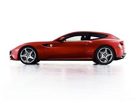 2012 Ferrari FF for sale 100858261