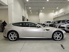 2012 Ferrari FF for sale 100886856