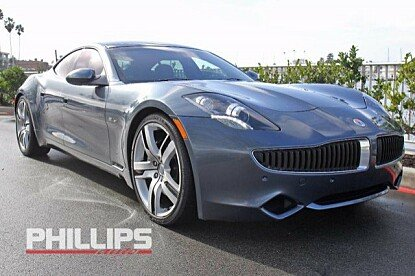 2012 Fisker Karma EcoSport for sale 100840462