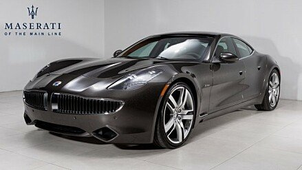 2012 Fisker Karma EcoSport for sale 100858265